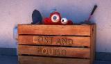 ディズニー/ピクサー最新作『カーズ/クロスロード』と同時上映の短編『LOU』 (C)2017 Disney/Pixar. All Rights Reserved.