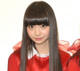NGT48・荻野由佳 (C)ORICON NewS inc.
