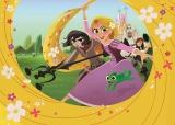 テレビアニメーションシリーズ『ラプンツェル ザ・シリーズ』ディズニー・チャンネルで8月スタート(C)Disney