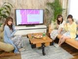AKB48の歴代MV撮影の裏話を告白した入山杏奈、武藤十夢、小嶋真子