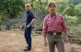 『バリー・シール/アメリカをはめた男』場面写真 (C)Universal Pictures