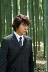 上川隆也主演、テレビ朝日系ドラマ『遺留捜査』7月13日スタート、初回は2時間スペシャル(C)テレビ朝日