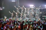 大阪・Zepp Nambaで単独公演を開催したけやき坂46