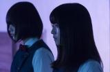 けやき坂46(通称・ひらがなけやき)が、欅坂46が初主演する日本テレビで放送中の連続ドラマ『残酷な観客たち』(毎週水曜 前0:59※関東ローカル)最終回に出演(C)「残酷な観客達」製作委員会