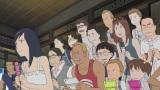 日本テレビ系『金曜ロードSHOW!』(毎週金曜 後9:00)では8月18日に映画『サマーウォーズ』を放送(c)2009 SW F.P.