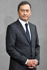 謝罪会見を行った渡辺謙 (C)ORICON NewS inc.