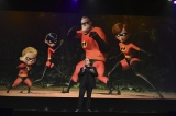 ディズニー/ピクサー『Mr.インクレディブル2(仮題)』(2018年6月15日全米公開)のブラッド・バード監督=『D23 Expo 2017』(C)Disney/Pixar.All rights reserved.