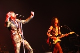 『RED WARRIORS 30th Anniversary「king's Rock'n Roll」』の模様