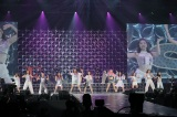 『E-girls LIVE 2017 〜E.G.EVOLUTION〜』の模様