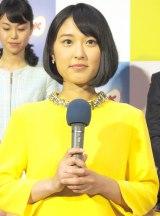 『ブラタモリ』のキャスターを務める近江友里恵アナ (C)ORICON NewS inc.