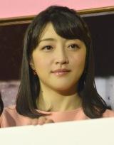 『NHKニュースおはよう日本』5時・6時台を担当する赤木野々花アナ (C)ORICON NewS inc.