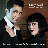 「Dirty Work Blouson Chiemi Remix」ジャケット写真