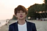 『FNSうたの夏まつり 〜アニバーサリーSP〜』にゲスト出演するNissy(西島隆弘)