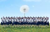 『FNSうたの夏まつり 〜アニバーサリーSP〜』に出演するAKB48
