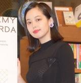 特集上映『ドゥミとヴァルダ、幸福についての5つの物語』の公開記念トークイベントに出席した青柳文子 (C)ORICON NewS inc.