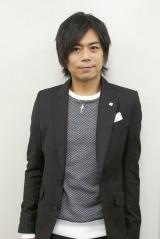 浪川大輔、不倫報道で謝罪 (C)ORICON NewS inc.