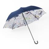 『晴雨兼用折りたたみ傘』(税込価格:2160円)