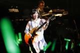 武道館のソロコンサート開催が決定した有安杏果 photo by HAJIME KAMIIISAKA+Z