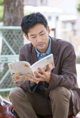 朗読教室を舞台に描く(C)NHK
