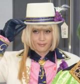 舞台『夢王国と眠れる100人の王子様〜Prince Theater〜』に出演する碕理人 (C)ORICON NewS inc.