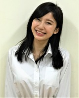 舞台『ギャル卒!!』で初主演を務める話題の美少女・小倉優香 (C)ORICON NewS inc.