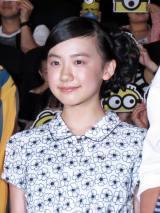 芦田愛菜、25メートル泳げず補習「頑張ります!」