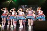 松村香織センターでNMB48「ドリアン少年」をカバー=東京・昼公演(C)AKS