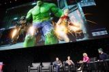 バーチャルリアリティゲーム『Marvel Powers United VR』(発売時期未発表)=ディズニーファンイベント『D23 Expo 2017』(7月15日)(C) Disney. All rights reserved