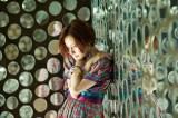 作品名/再構築 作家名/行武治美 Photo/RYUGO SAITO Styling/MAIKO Make/AIKO ONO(angle)