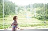 作品名/棚田 作家名/イリヤ&エミリア・カバコフ Photo/RYUGO SAITO Styling/MAIKO Make/AIKO ONO(angle)