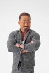 舞台版『北斗の拳 ‐世紀末ザコ伝説‐』新キャラクター・ジャギはトリプルキャスト(写真は)角田信朗