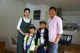 CMで初の父親役を演じる元キマグレン・クレイ勇輝