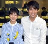 高畑充希、カホコ役に試行錯誤 (17年07月25日)