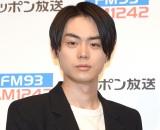 2017年上半期のタレントネットニュース登場回数ランキング2位・菅田将暉 (C)ORICON NewS inc.