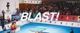 ももクロのニューシングル「BLAST!」MV冒頭シーン
