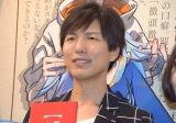 展覧会『西尾維新大辞展』のオープニングセレモニーに参加した神谷浩史 (C)ORICON NewS inc.
