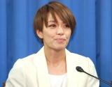 今井絵理子氏「略奪不倫」を否定 (17年07月27日)