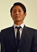映画『迷宮カフェ』に出演した大迫一平 (C)ORICON NewS inc.