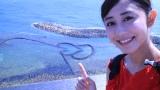 乃木坂46・斎藤ちはるがTBS『世界ふしぎ発見!』ミステリーハンターに初挑戦 (C)TBS