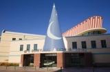ディズニーのアニメーション制作拠点となる米バーバンクのディズニー・アニメーション・スタジオ