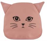 10000円(税抜)以上購入するともらえるネコトートバッグ。開くとバッグに。