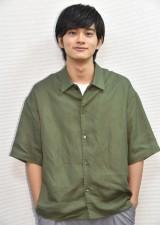 映画『君の膵臓をたべたい』に出演する北村匠海 (C)ORICON NewS inc.