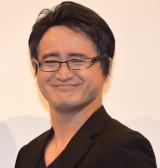 映画『沖縄を変えた男』の試写会&トークイベントに参加したガリットチュウ・福島善成 (C)ORICON NewS inc.