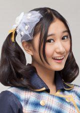 JKT48のレナ・ノザワが野澤玲奈としてAKB48を兼任することが発表された