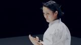 その端正な顔立ちから「空手界の綾瀬はるか」「かわいすぎる空手家」と呼ばれる空手日本代表・清水希容選手