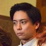 ミュージカル『にんじん』ゲネプロ後囲み取材に出席した中山義紘 (C)ORICON NewS inc.