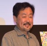 『THE ドラえもん展TOKYO 2017』の記者発表会見に参加した山下裕二氏 (C)ORICON NewS inc.