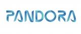 新ユニット「PANDORA」ロゴ