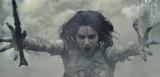 映画『ザ・マミー/呪われた砂漠の王女』に登場する最恐の女ミイラ・王女アマネット(C)Universal Pictures