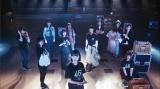 2期生曲「ライブ神」は小ネタ満載